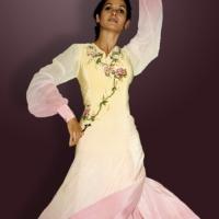 Création de costumes pour la danse